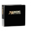CLASSEUR - Magic the Gathering Noir