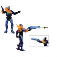 ROBOCOP - Figurine Robocop Battle Damaged 18 cm