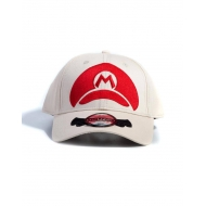 Nintendo - Casquette baseball Super Mario Minimal