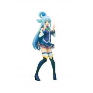 Kono Subarashii Sekai ni Shukufuku o! - Statuette 1/8 Aqua 19 cm