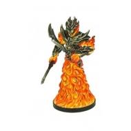 Dungeons & Dragons - Figurine D&D Collectors Series Miniatures à peindre Princes of the Apocalypse Fire Myrmidon