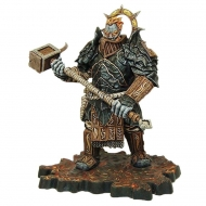 Dungeons & Dragons - Figurine D&D Collectors Series Miniatures à peindre Storm Kings Thunder Fire Giant Lord
