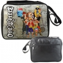 One Piece - Sac Besace Airline Vynil Team One Piece