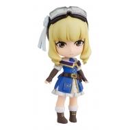 The Kotobuki Squadron in The Wilderness - Figurine Figuarts mini Emma 9 cm