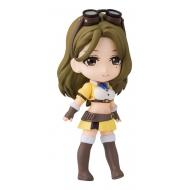 The Kotobuki Squadron in The Wilderness - Figurine Figuarts mini Zara 9 cm