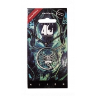 Alien 40th Anniversary - Collier Facehugger