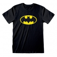 DC Comics - T-Shirt Logo Batman