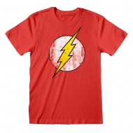 DC Comics - T-Shirt Logo Flash