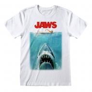 Les Dents de la mer - T-Shirt Poster