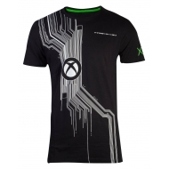 Microsoft Xbox - T-Shirt The System XBox