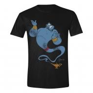 Aladdin - T-Shirt Classic Genie