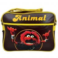 The Muppets - Sacoche à bandoulière Animal