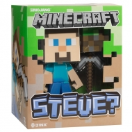 Minecraft - Figurine de Steve vinyl