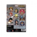 ONE PIECE - Magnet Set Groupe
