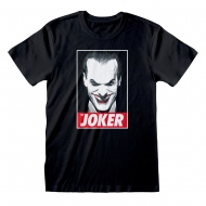 DC Batman - T-Shirt The Joker