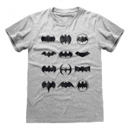 DC Comics - T-Shirt DC Batman Icons