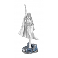 Marvel Comic Gallery - Statuette X-Men White Queen Emma Frost Exclusive 23 cm
