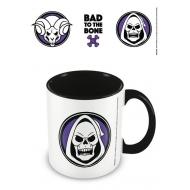 Les Maîtres de l'Univers - Mug Coloured Inner Skeletor Icons