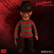 Les Griffes de la Nuit - Figurine parlante Mega Scale Freddy Krueger 38 cm