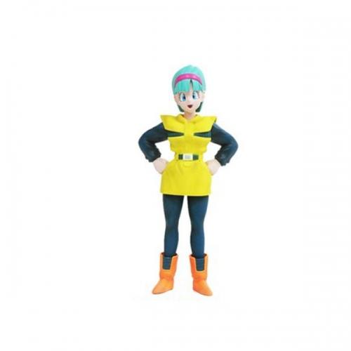 DRAGON BALL - Figurine Bulma 12.5cm