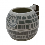 Star Wars - Mug Shaped 3D Death Star