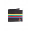 Sony PlayStation - Porte-monnaie Retro Logo