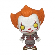 « Il » est revenu 2 - Figurine POP! Pennywise Open Arm 9 cm