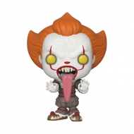 « Il » est revenu 2 - Figurine POP! Pennywise w/ Dog Tongue 9 cm