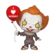 « Il » est revenu 2 - Figurine POP! Pennywise Balloon 9 cm