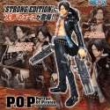 ONE PIECE - P.O.P Excellent Model STRONG EDITION Portgas D. Ace