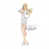 One Piece - Statuette Glitter & Glamours Kalifa White Color Ver. 25 cm