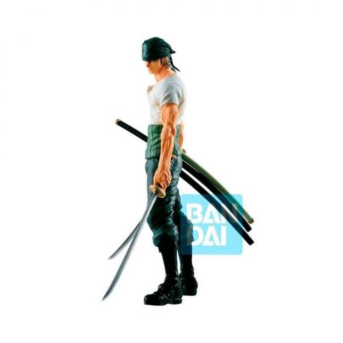 One Piece - Figurine 20th History Masterlise Roronoa Zoro 25 cm