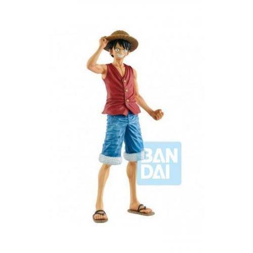 One Piece - Figurine 20th History Masterlise Monkey D. Luffy 25 cm