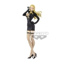 One Piece - Statuette Glitter & Glamours Kalifa Black Color Ver. 25 cm