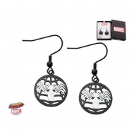 Spider-Man - Boucles d'oreille Spider Web
