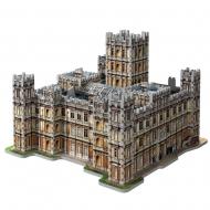 Downton Abbey - Puzzle 3D Downton Abbey