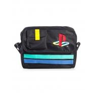 Sony PlayStation - Sac à bandoulière Retro Logo Sony PlayStation