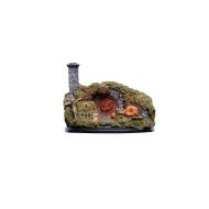 Le Hobbit Un voyage inattendu - Statuette 16 Hill Lane Halloween Edition 11 cm