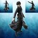 BLUE EXORCIST - G.E.M Series - Yukio Okumura