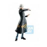 One Piece - Figurine 20th History Masterlise Trafalgar Law 25 cm