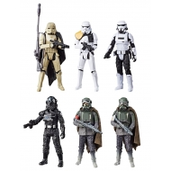 Star Wars Solo Force Link 2.0 - Pack figurines 2018 Exclusive 10 cm