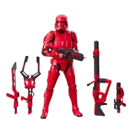 Star Wars Black Series - Figurine Sith Trooper SDCC 2019 Exclusive 15 cm