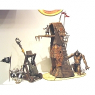 LOTR - Pelenor Battle Set Dlx