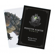 Monster Hunter World - Jeu de cartes à jouer Monsters