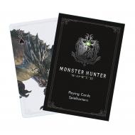 Monster Hunter World - Jeu de cartes à jouer Monsters