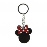 Disney - Porte-clés métal Minnie Mouse Silhouette