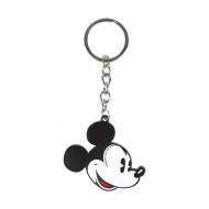 Disney - Porte-clés métal Face Mickey Mouse