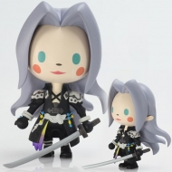 FINAL FANTASY THEATRHYTHM - Static Arts Mini Vol.1 Sephiroth 12cm
