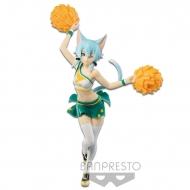 Sword Art Online Memory Defrag - Statuette EXQ Sinon 23 cm