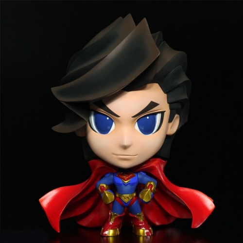 Superman - Variant Static Arts Mini Superman